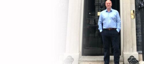 Press release: Equipsme joins SME delegation to Number 11 Downing Street.