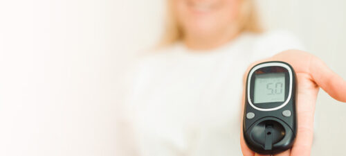 Working with diabetes