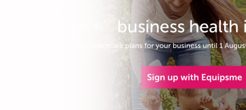 Simply Business partners with Equipsme to launch health insurance for SMEs